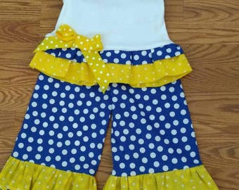 Dory outfit