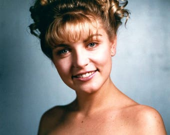 "From the tv series Twin Peaks-LAURA PALMER photography ""Prom Queen"""