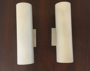 Mid Century Modern Cylinder Lights