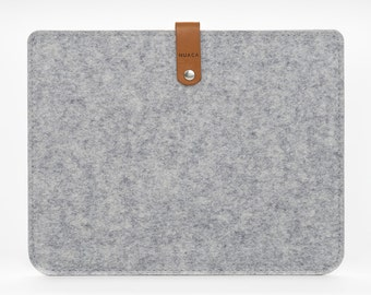 iPad Air Sleeve - iPad Air 2 Case- iPad Sleeve - iPad Cover - iPad Felt Case