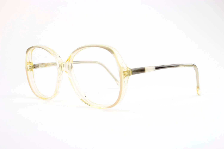25450b311a8 80s Vintage Eyeglasses