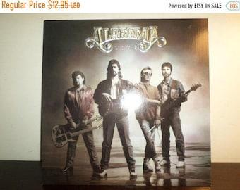 Save 30% Today Vintage 1986 Vinyl LP Record Alabama Live RCA Records Near Mint Condition 9292