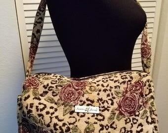 Sale! ISABELLA'S JOURNEY Handbag