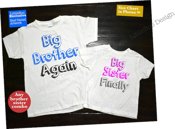 big brother big sister essay Big brothers big sisters term papers, essays and research papers available.