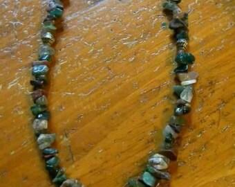 Handmade Sea Turtle necklace