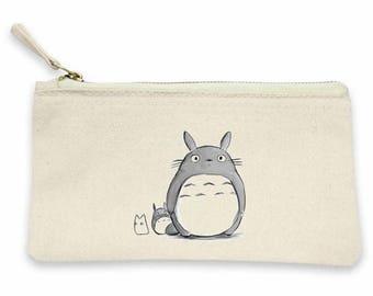 Trousse d'école Totoro