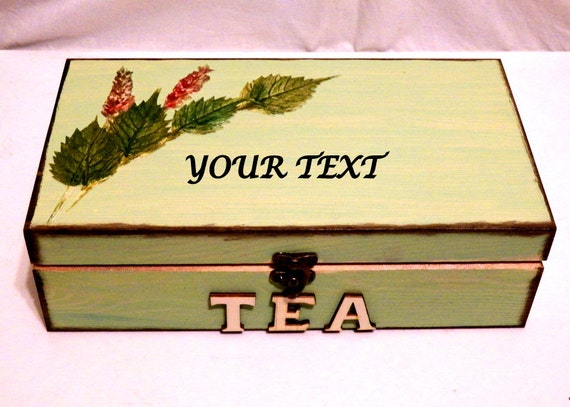 bags tea box wooden tea box tea infuser tea holder tea. Black Bedroom Furniture Sets. Home Design Ideas