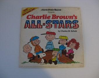 Charlie Brown's - All-Stars - Circa 1978
