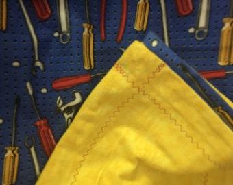 Tools Adult Blanket