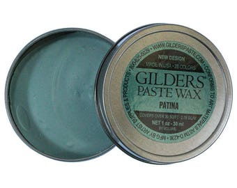 Gilders Paste - Patina (PM2006)