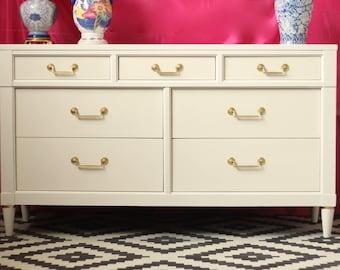 Century Furniture Dresser - Available for Custom Refinish
