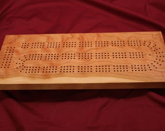 0364 Cribbage Board