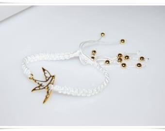 macrame bracelet macrame bracelet charm