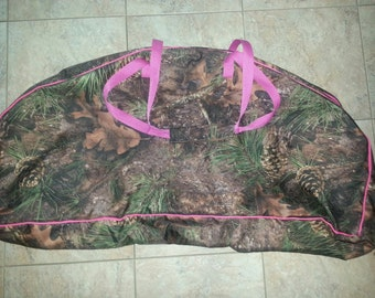 Smitty's Rancho Soft Camo Compound Bow Tote ~ LAST ONE!!