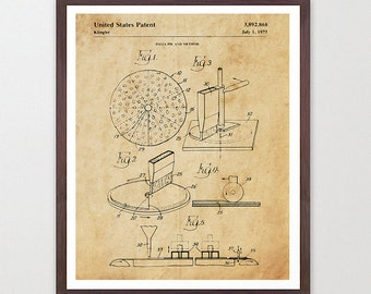 Pizza Patent Art - Pizza Poster - Pizza Pie - Pizza Wall Art - Pizza Art - Pizza Decor - Pizza Print - Kitchen Art - Kitchen Poster  Italian