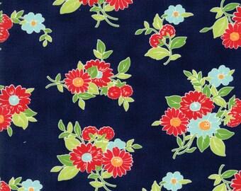 The Good Life #55151-16 PREORDER One Yard, Bonnie and Camille, Moda Fabrics