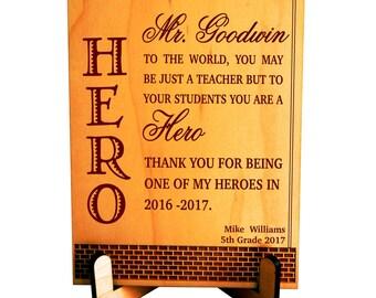 Afbeeldingsresultaat voor mijn held is een leerkracht