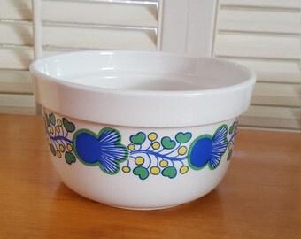 """Arabia Finland Ceramic Bowl 5.25"""" (13 cm)"""