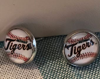 Detroit Tiger Jewelry