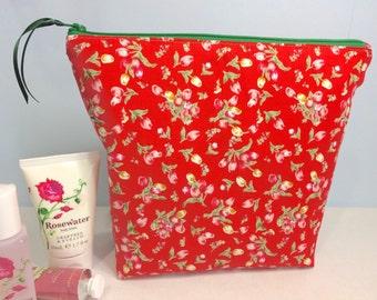 Toiletries Travel Bag Wash Bag