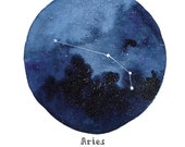 ARIES Constellation Zodia...