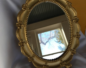 Vanity Mirror by Syroco