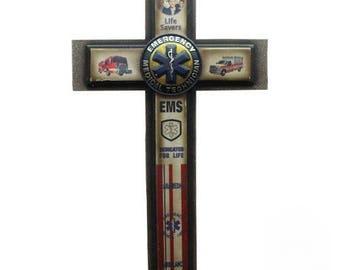 EMS large cross