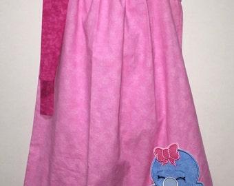 Shopkin Shopkins Bubble Gum Bubbles Girl Pillowcase Pillow Case Girl Boutique Summer Sun Dress Birthday Party Shoppies Shopper Toddler Baby