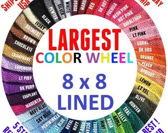 8 Inch Lined Crochet Tutu Top - 8 W x 8 H - Tube Tops, Dress Top, Tutu Supply, CrabsCraftShack