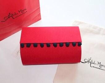 Clutch / Handbag / Purse / Bag. LONDON model