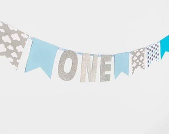 Party Banners - customised
