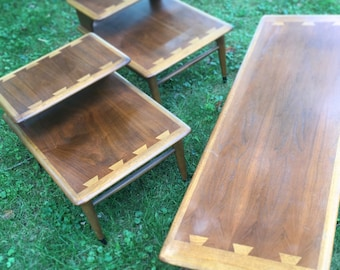 Lane Acclaim Coffee and End Tables