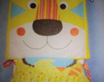 Dog Chair Cushion