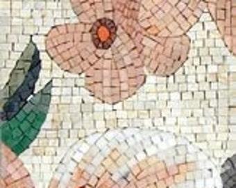 Floral Mosaic Patterns - Ioannis
