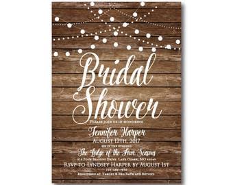 PRINTABLE Bridal Shower Invitation, Bridal Shower Invitation Printable, Printable Invitation, Bridal Shower, Bridal Shower Printable #CL101