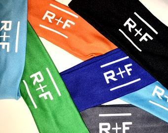 Rodan +  Fields, Rodan and Fields headband, headbands,  R+F inspired