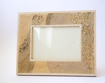 Door frame photos Sands-wood, natural sands