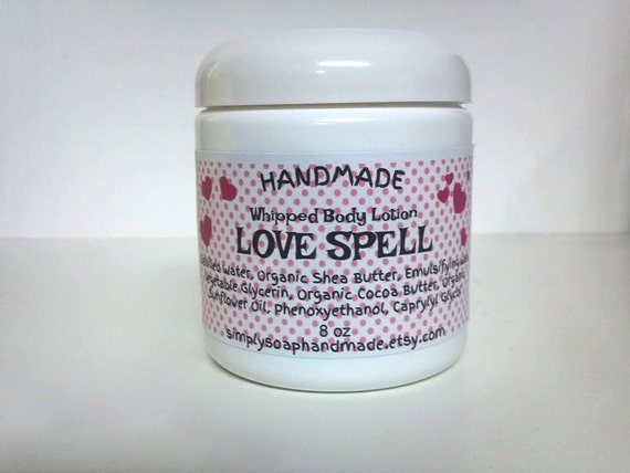 Lotion,Love Spell Lotion,Shea Butter Lotion,Cocoa Butter Lotion,Shea Butter Lotion,Victorias Secret,Love Spell,Whipped Lotion