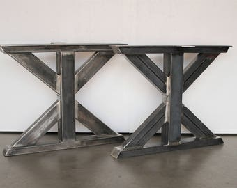 IN STOCK/On Sale Metal Table Legs