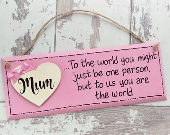 Mum gift, Mothers Day Gift,  gifts for Mum, gifts for Mam, Mum birthday gift, Mum wedding gift, gift her her