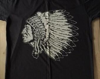 Indiandang Fashion T-Shirt L