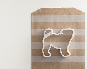 """Shop """"dog stocking christmas"""" in Kitchen & Dining"""