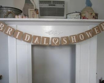 Bridal Shower/Wedding Banner