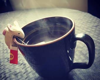 Teabag Pal holder Mouse