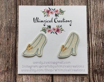 Cindy Slipper Shoe Clips