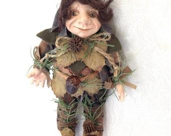 Hobbit Figurine Doll Plush