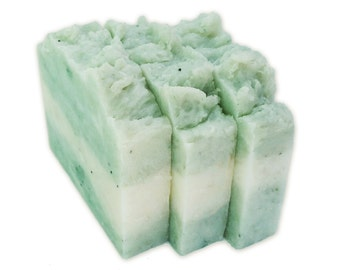 Vegan Soap, Birch and Black Pepper Soap, Black Pepper Soap, Moisturizing Soap, Unisex Vegan Soap, Luxury Vegan Soap, Men's Vegan Soap