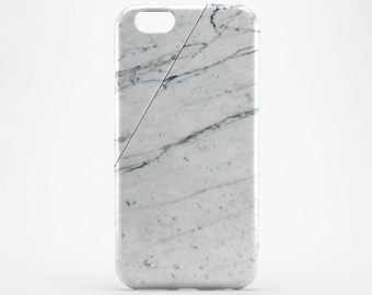 iPhone X Case iPhone 8 Case White Marble Phone Cover iPhone 7 Plus iPhone 6 Case iPhone 7 iPhone SE Case iPhone 4 5 Galaxy S7 S8 Plus Case