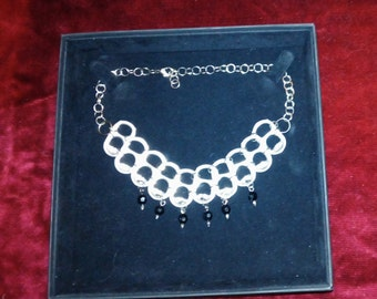 Pop Tabs Necklace 2