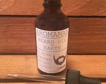 All-Natural Homemade Beard Oils. Top Notch Oils for Top Notch Beards. Choose a Blend. 2 oz Bottle.